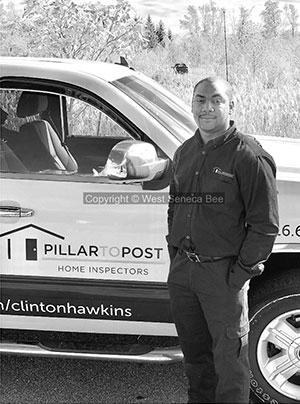 Clinton Hawkins