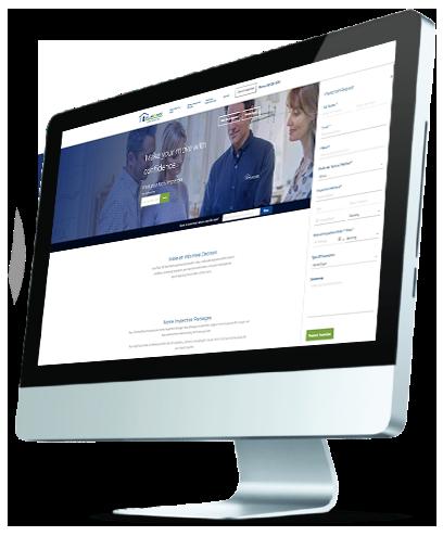 Pillar To Post website